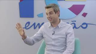 André Berti conta sobre os desafios de ser um empreendedor cristão