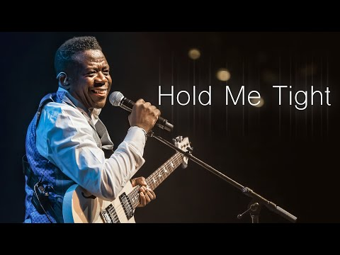 Benjamin Dube - Hold Me Tight - Gospel Praise & Worship Song