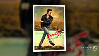 Naayak Telugu Movie Background Music Video