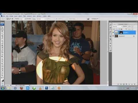 Photoshop x ray trick how to remove clothes in photoshop ccuart Choice Image