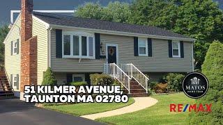 51 kilmer avenue taunton ma 02780 single family home real estate for sale