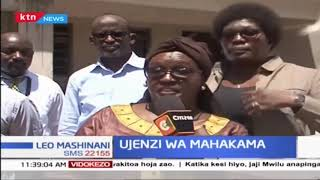Mradi wa Ujenzi wa Mahakama unatarjiwa kukamilika mjini Garissa
