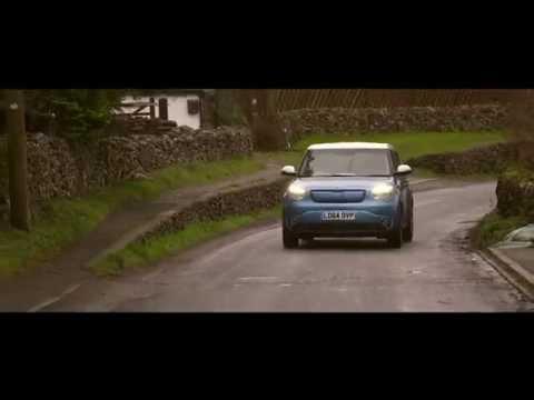 Kia Soul EV Range Anxiety Test: Will it hit the target?