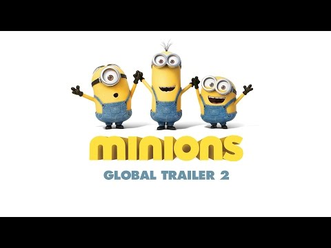 New trailer, poster and images for Despicable Me spin-off Minions