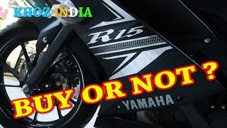 2019 NEW R15 V3 BUY OR NOT ? MUST WATCH