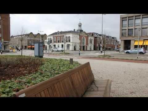 Time lapse Schiedam