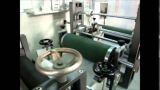 Automatic Disposable Nonwoven Headrest Pillow Pad and  Headdrest Cushion Making Machine Thumbnail