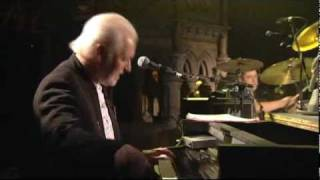Procol Harum - Simple Sister live
