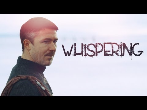 Game of Thrones || Whispering