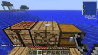 Minecraft-Vita da pirata ep 2 Tutti all'arrembaggio!