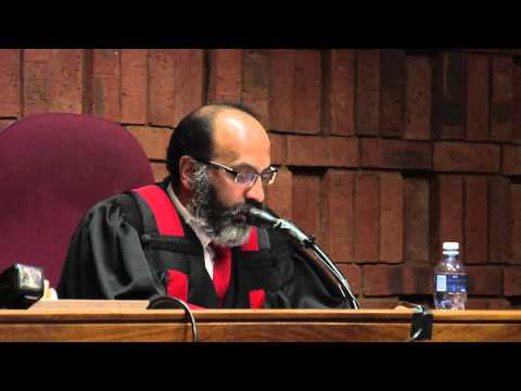 E-toll court case: The Facts