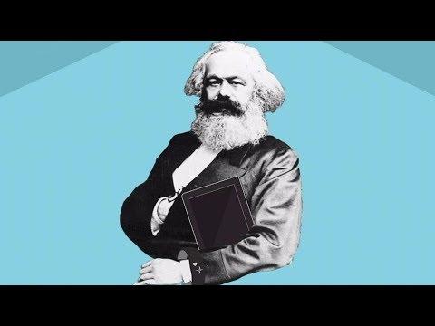 هل تحققت تنبؤات كارل ماركس بشأن الرأسمالية؟