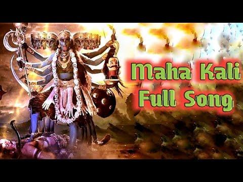 Download Maa Kali Theme Song From Vighnaharta Ganesh    ft:- Akansha Puri