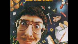 """Weird Al"" Yankovic: Dare To Be Stupid - George Of The Jungle"