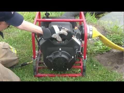 Бензинова помпа за чиста вода PETROV QL30 #XgZJ1cyMSMY