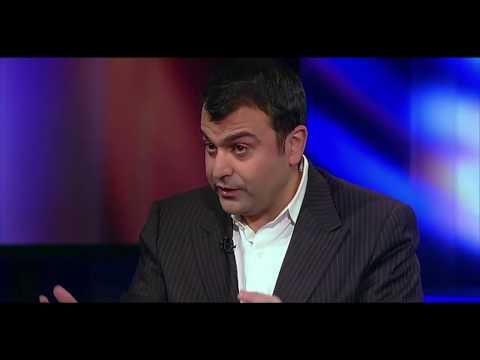 Ali Velshi interviews Ali Soufan