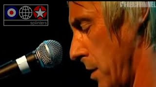 Paul Weller - Time Passes                                               Acoustic In Amsterdam 2007 ★