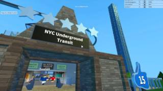NYC-UT Basic Tour - Theme Park Tycoon 2