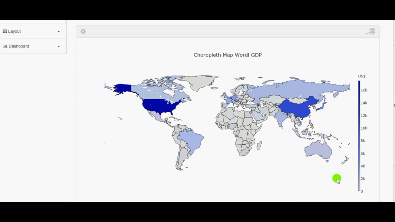 How to build a choropleth map without coding and generate php code how to build a choropleth map without coding and generate php code using dashboard builder gumiabroncs Choice Image