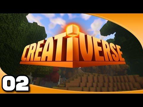 Creativerse - Ep. 2: Better Tools & Armor [Sponsored] | Creativerse Gameplay