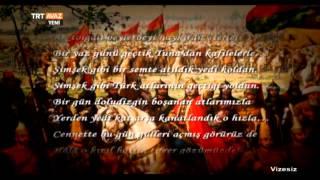 Yahya Kemal Beyatlı quot;Akıncılarquot; - Vizesiz - TRT Avaz
