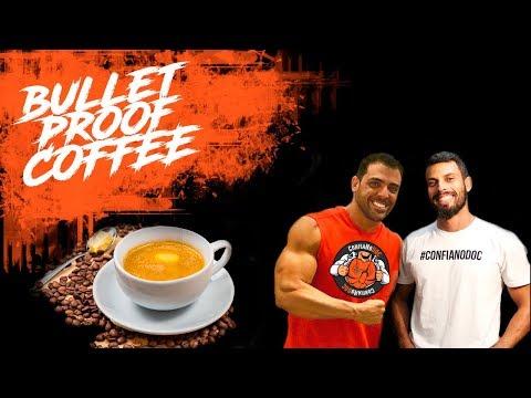 BULLETPROOF COFFEE: O café à prova de balas   ConfiaNoDOC