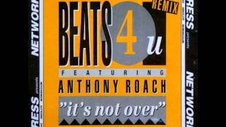 1990-Beats 4 U feat. Anthony Roach - It