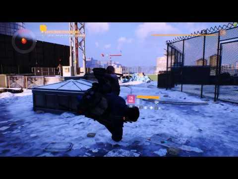 Tom Clancy's The Division - Uplink Repair: Hudson Yards