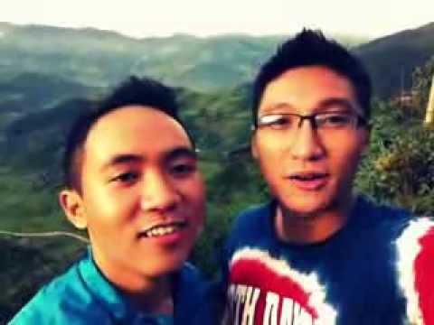 [Vlog Phượt #2] Km 200: Đèo Khau Phạ - Mù Cang Chải