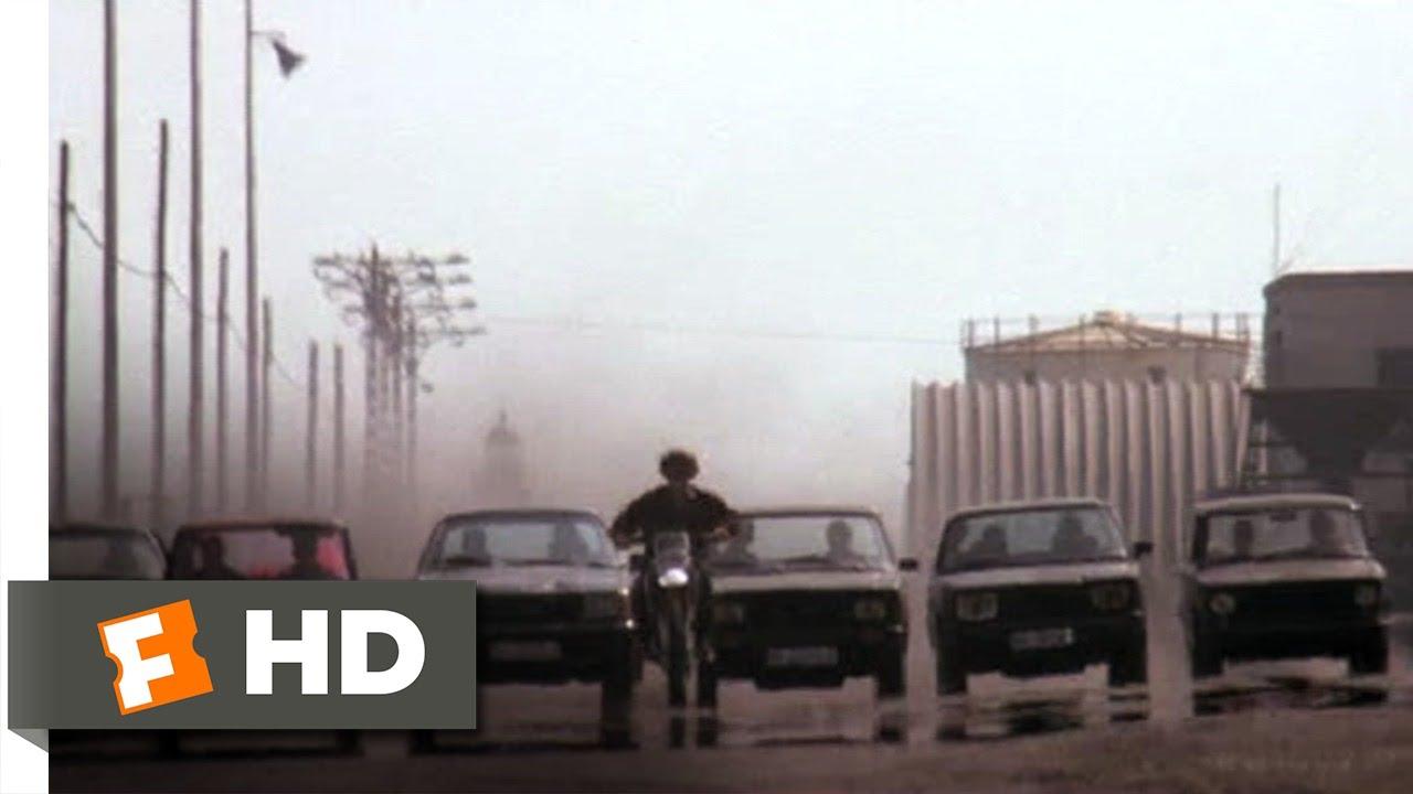 Operation Condor (2/9) Movie CLIP - Bumpy Ride (1991) HD