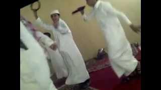 رقص ورعان حلوين