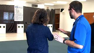 Student Air Rifle Program Expands to Iowa