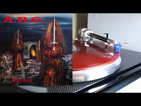 ARG Entrance (Full Album) Vinyl rip