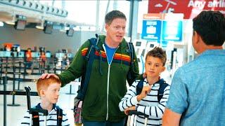 Travelling the World in Honour of Mom (Hello Goodbye Episode 4 Sneak Peek)