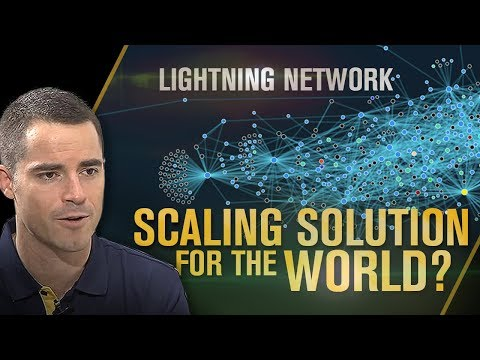 How Lightning Network Scales For The World - Lightning Netwo