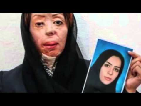Human Rights violations in Iran