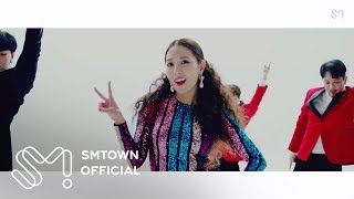 BoA 보아 'ONE SHOT, TWO SHOT' MV BoA 動画 5
