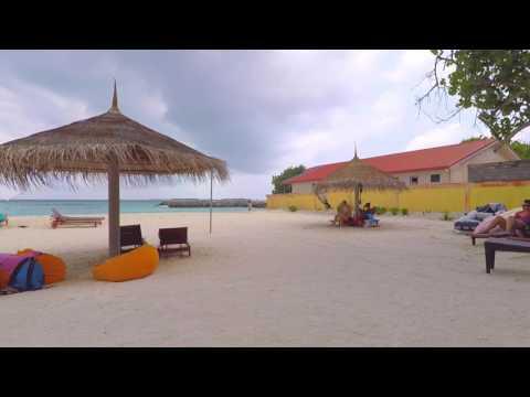 MALDIVES 2017 | MAAFUSHI | GORPO | HERO 5 | TRAVEL | SEVE