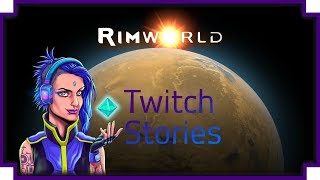 RimWorld - with Twitch Integration