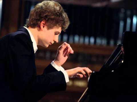 Pavel Kolesnikov - Tchaikovsky Piano Concerto No 1 in B flat minor op.23