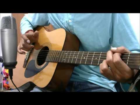 Heart BeaT Strumming Style 4 EVERYONE - CREATE UR OWN MASHUP - GUITAR HINDI LESSON