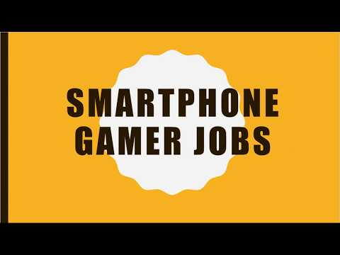 Play and Earn - Online Part time Job