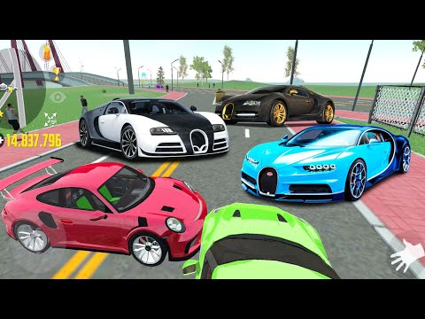 car-simulator-2-new-update---all-new-cars-unlocked-|-by-oppana-games-|-android-gameplay-hd