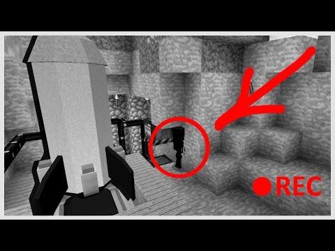 КТО УКРАЛ РАКЕТУ? ВИДЕО С КАМЕРЫ - BAD #8 - Видео из Майнкрафт (Minecraft)