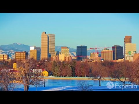 Denver - City Video Guide