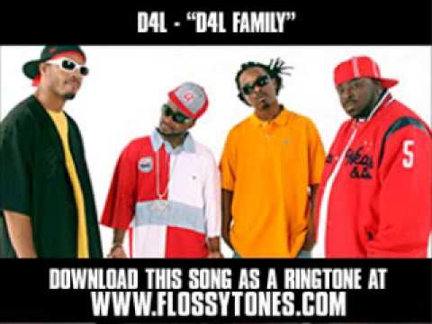 D4L - FAMILY [ New Video + Download ]