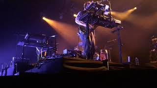 Bon Iver - RABi - icommai Asia Tour Live in Bangkok (15th January 2020)