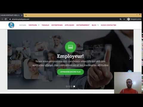 اشهر مواقع التوظيف