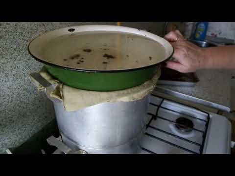 Как сделать самогон дома без аппарата