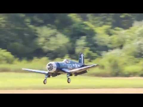 Warbird over Delaware 2016